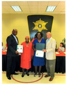 2017 EBR Prison Aappreciation Award